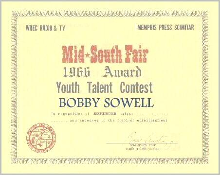 Bobby won in 1966