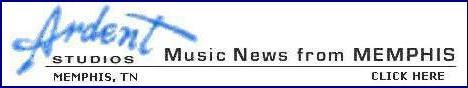 Ardent Recording Studio - Memphis