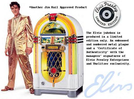 Collector's Jukebox